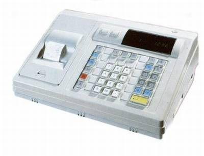Автоматизация кассы в магазине, Орел