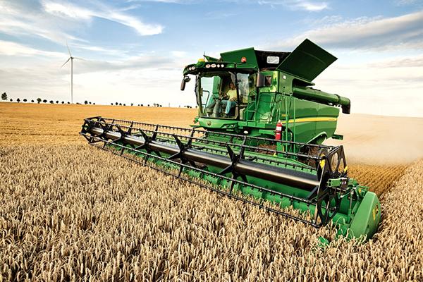 Внедрение системы 1С:Комплексная автоматизация в компании-поставщике сельхозтехники, ООО «Технодом»
