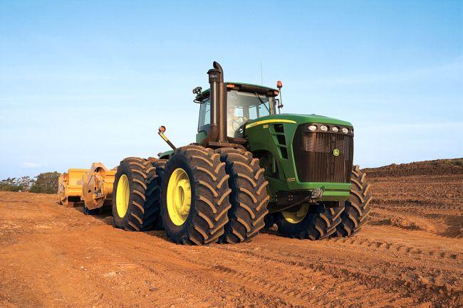 Внедрение 1С:Документооборот 8 в компанию-дилера сельскохозяйственной техники ООО «Технодом»