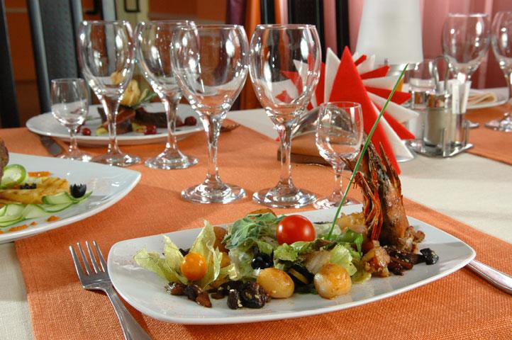 Внедрение 1C: Бухгалтерия 8 ПРОФ в ресторанный бизнес: ООО «Наутилуc 57»