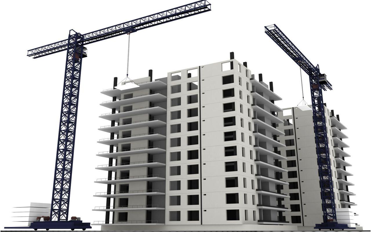 Автоматизация строительной компании ООО «Гермес»